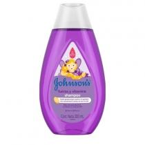 Shampoo J&J Fuerza y Vitamina 200 ML