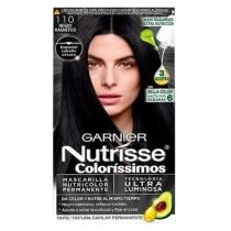 Tinta Garnier Nutrisse Colorissimo N°110