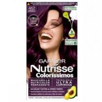 Tinta Garnier Nutrisse Colorissimo N°462
