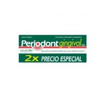 Pasta Dental Periodont Gingival 90 Gr x2