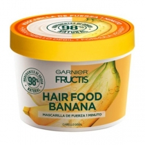 Tratamiento Fructis Hair Food Banana 350 ML
