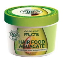 Tratamiento Fructis Hair Food Aguacate 350 ML