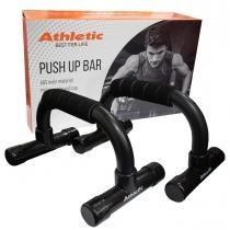 Push Up Athletic