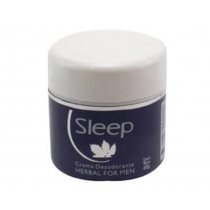Desodorante en Crema Sleep For Men 40Gr