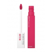 Labial Líquido Superstay Matte Ink Pink Pathfinde