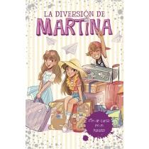 Martina 4 - Fin de Curso en el Paraíso