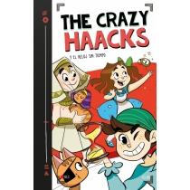 The Crazy Haacks 3 y El Reloj sin Tiempo