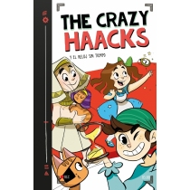 The Crazy Haacks 2 y El Misterio del Anillo