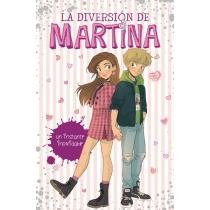 Martina 7 - Un Instante Inolvidable