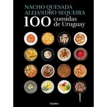 100 Comidas de Uruguay