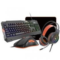 Kit Gamer 4en1 Meetion MT-C505
