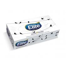 Pañuelos Elite Faciales x100
