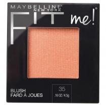 Rubor Maybelline Fit Me Coral N°35