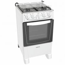 Cocina Punktal PK-509 BCO Combinada