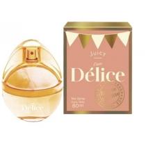 Perfume Delice Juicy para Mujer 50ml