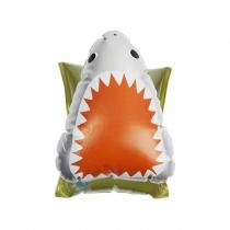 Alitas Inflables Sunnylife Diseño Tiburon
