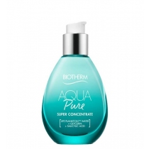 Aquasource Biotherm Concentrate Pure 50ML
