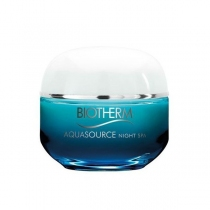 Crema Biotherm Aquasource Night Bath 50ML