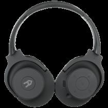 Auriculares Avenzo AV-626NG Bluetooth Negro
