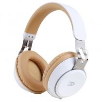 Auriculates Avenzo AV-HP2001W Bluetooth Blanco