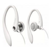 Auriculares Philips In Ear ActionFit Blancos