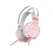 Auriculares Gaming Fantech HG11 Sakura