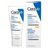 Crema CeraVe Hidratante Facial F25 52ml