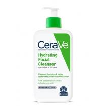 Crema CeraVe Limpiador Hidratante 277ml