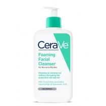 Crema CeraVe Gel Limpiador Hidratante 455ml
