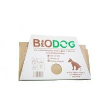 Biodog Bolsa Biodegradable Recolectora de Heces