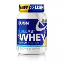 Whey Protein USN Blue Lab Vainilla 908Gr