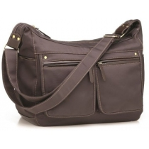 Bolso Maternal Infanti The Espresso