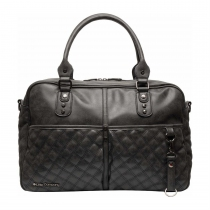 Bolso Maternal Little Company Berlin negro