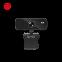 Cámara Web Fantech C30 Black