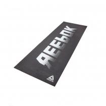 Colchoneta Reebok Yoga Mat 4mm Gris