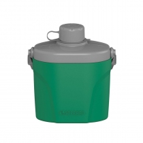 Cantimplora Soprano Safari 600ML Verde