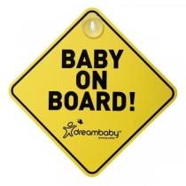 Dream Baby Cartel Baby On Board