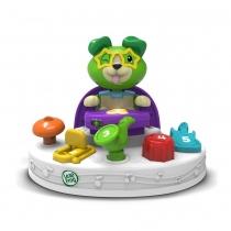 La Orquesta de Scout Leap Frog Números y Colores