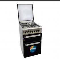 Cocina Enxuta CENX650I Eléctrica Acero Inoxidable