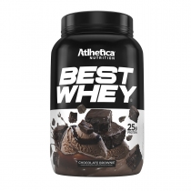 Best Whey Atlhetica Chocolate 900GR