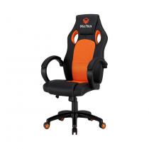 Silla Gamer Meetion MT-CHR05 Black/Orange