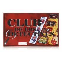 Juego de Caja Royal Club de los Detectives