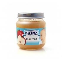 Colado de Manzana Heinz 170 Grs