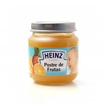Colado Postre de Fruta Heinz 170 Grs