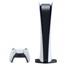 Consola Play Station 5 Sony Disk Version