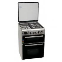 Cocina Philco CPHDH6413S Acero Inoxidable
