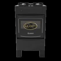 Cocina Queen CQ210VN 4 Hornallas Supergas