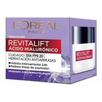 Crema Revitalift Ácido Hialurónico Día 50ML