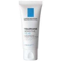 Crema La Roche Posay Toleriane Sensitive Riche Tubo 40ML