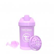Vaso Twistshake +8m 300ML Violeta